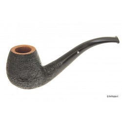Pipa Castello Old Antiquari KKKK - Bent Apple #83