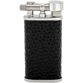 """Briquet pour pipe Tsubota Pearl """"Stanley"""" - Black Rustic"""