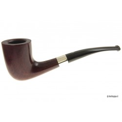 Savinelli Silver mogano 413 Ks - 6mm filter