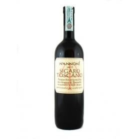 Nannoni - Acquavite Di Brunello Da Sigaro Toscano