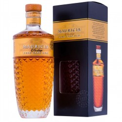 Mauricia Heritage Pure Cane Rum Reserve - 70 cl - 45%