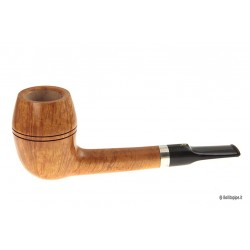 Pascucci 3P with silver band - Fancy Lovat Bulldog