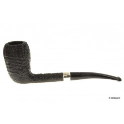 Dunhill Shell Briar group (5) with 6mm silver band (2008)