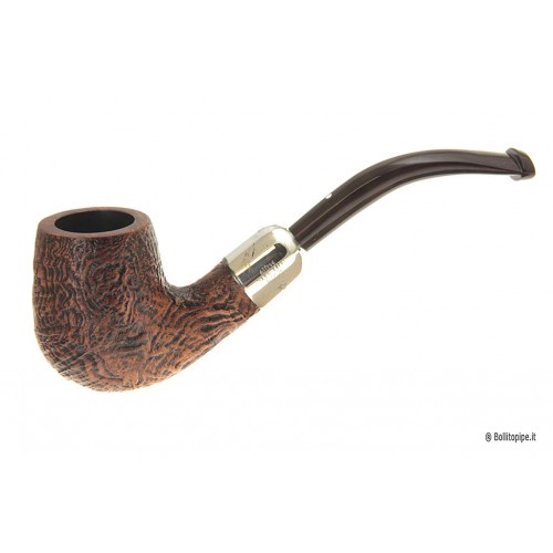 Dunhill County group 3 - 3102 with silver a/m
