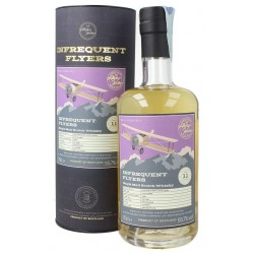 Whisky Infrequent Flyers Miltonduff 2009 cask 701585 10 YO - 58,5%