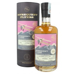 Whisky Infrequent Flyers Allt-a-Bhaine 2005 cask 69290 14 YO - 59,9%