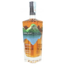 Whisky Pure Scot Blended Whisky - 40%